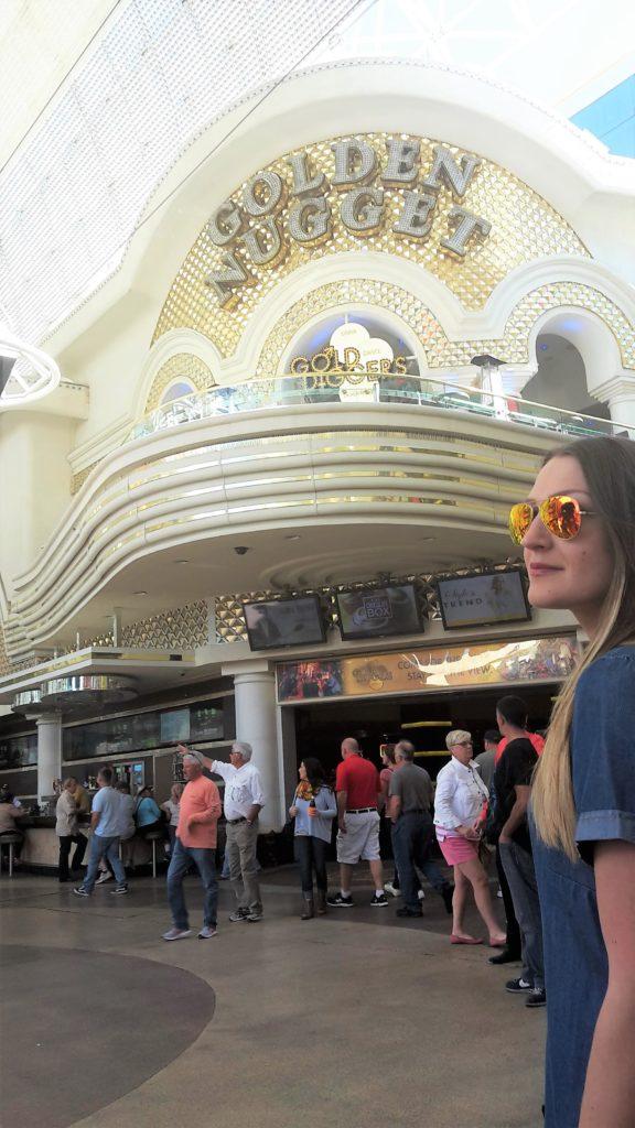 Oldtown Las Vegas