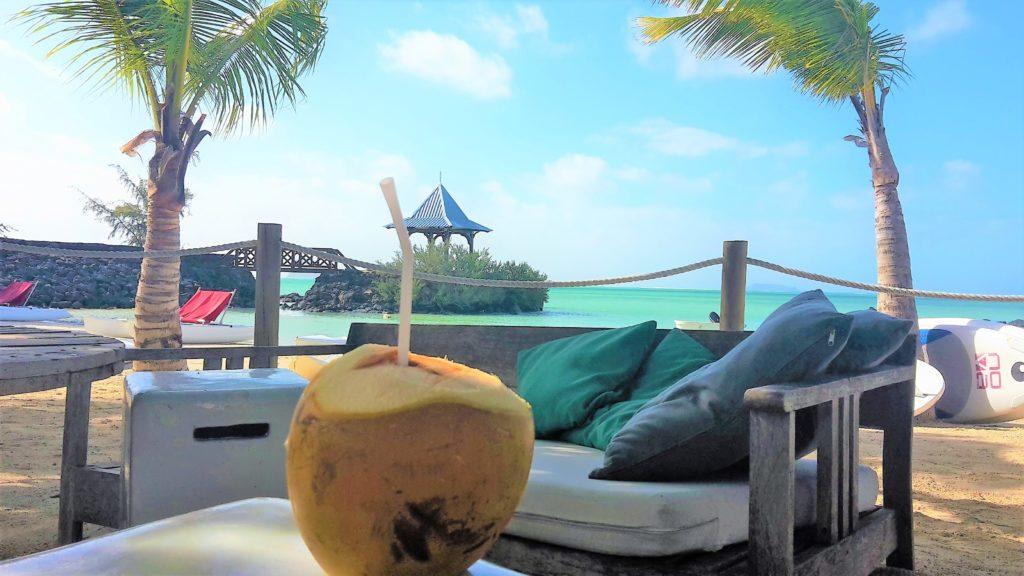 Coconut Mauritius