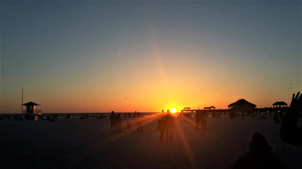 Sundowner Florida