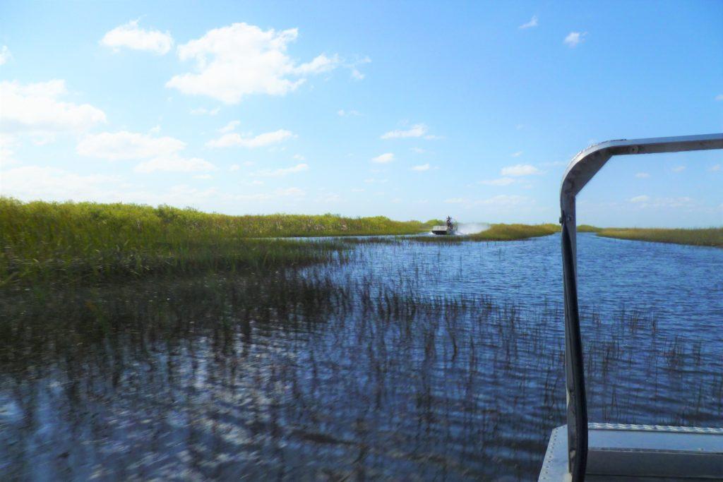 Everglades Florida