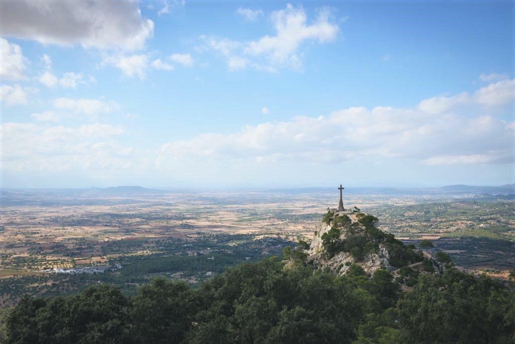 Sant Salvador Mallorca