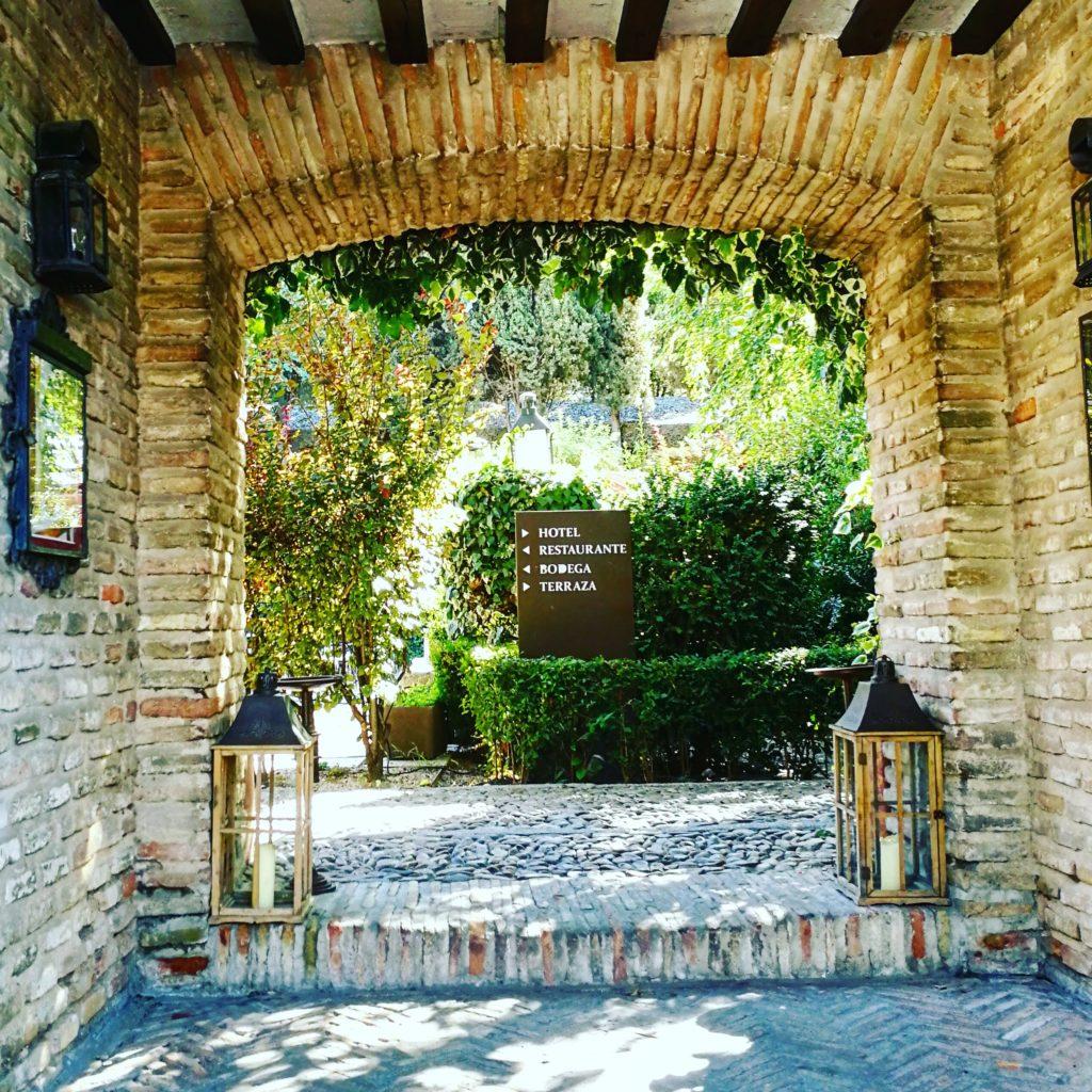 Willkommen inToledo
