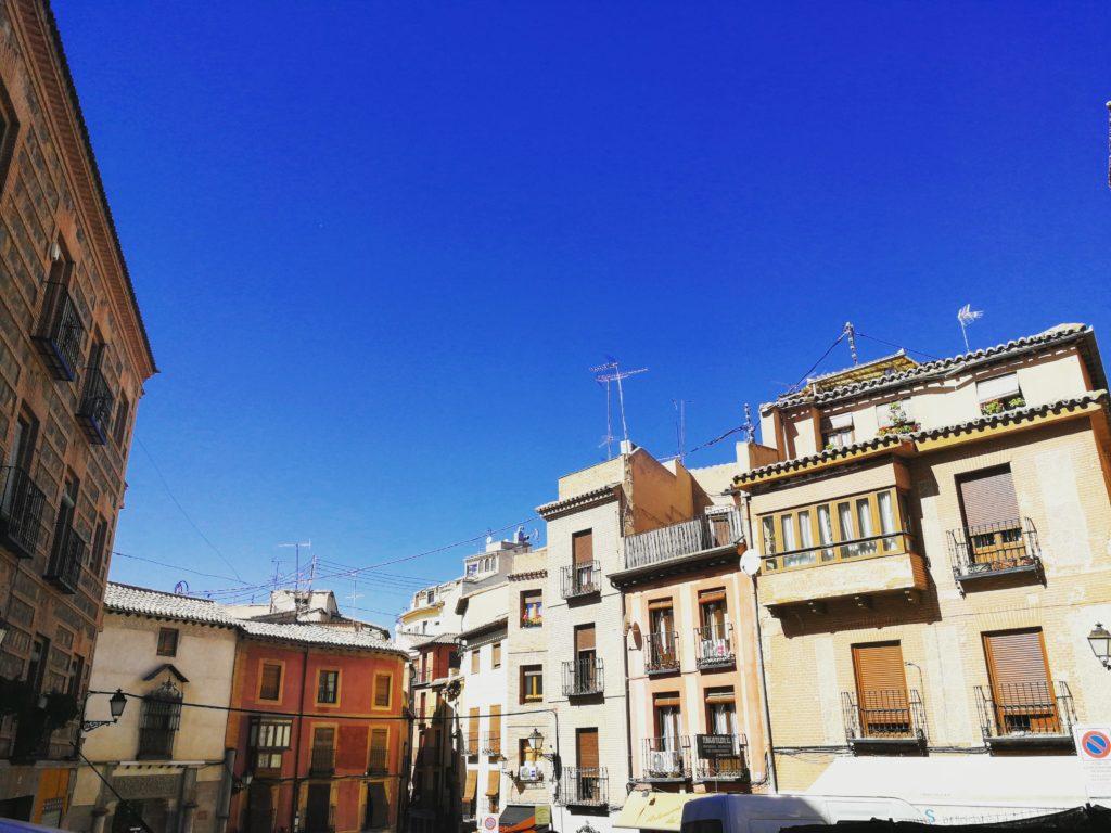 Madrid Tagesausflug