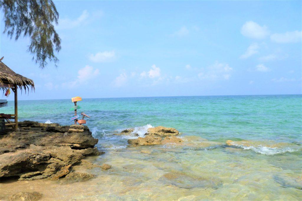 Khlong Beach