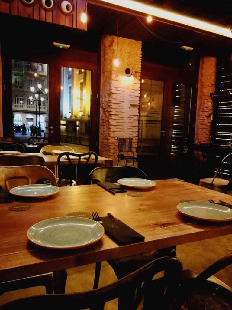 Sevilla Restaurant