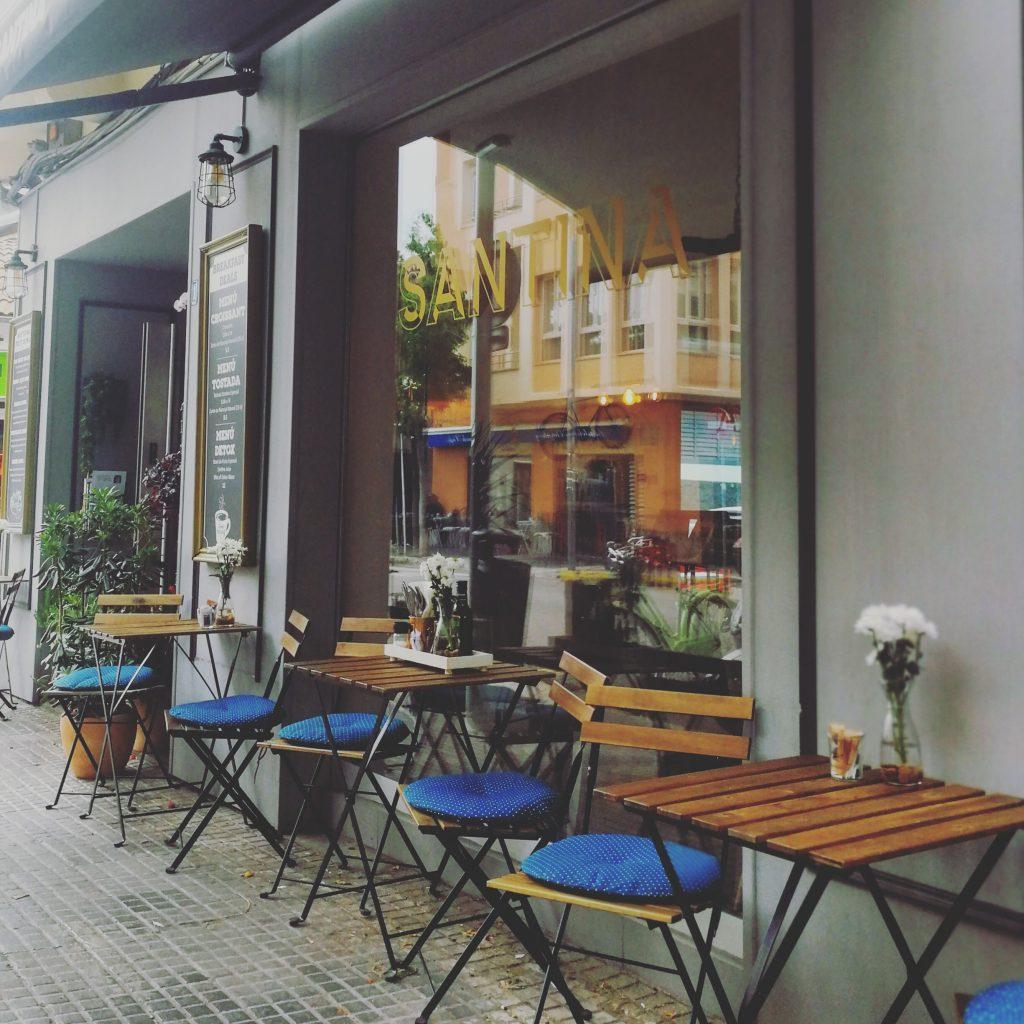 Restaurant Palma