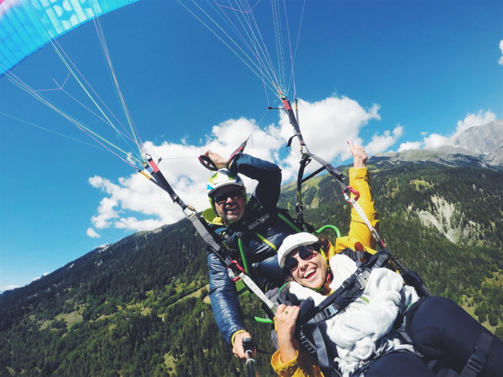 Flugtaxi Schweiz