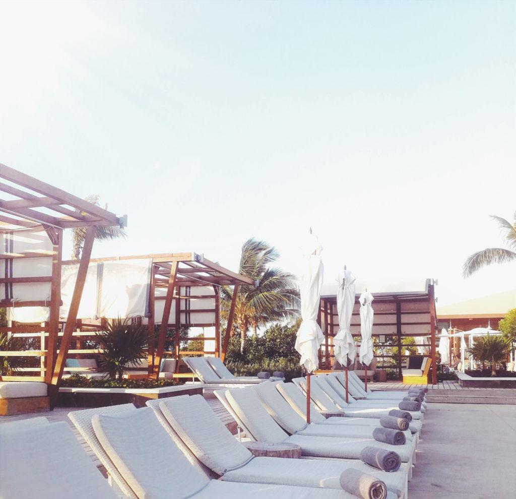 Poolarea Hotel