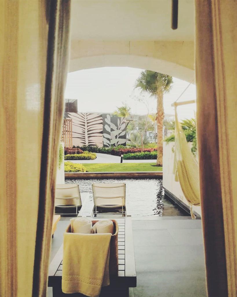 Mexiko Hotel