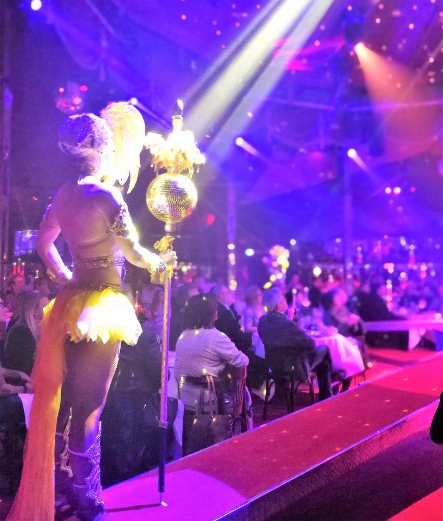 Showgirls Mannheim
