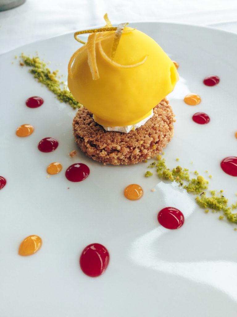 Dessert Antibes