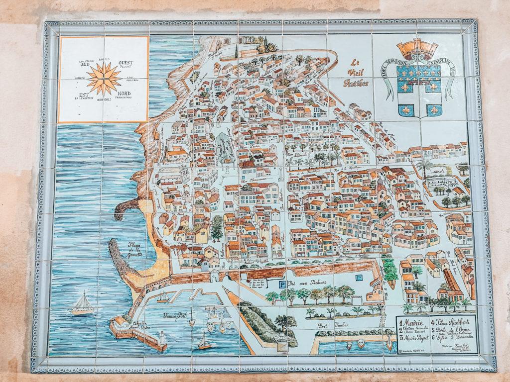Altstadt Antibes