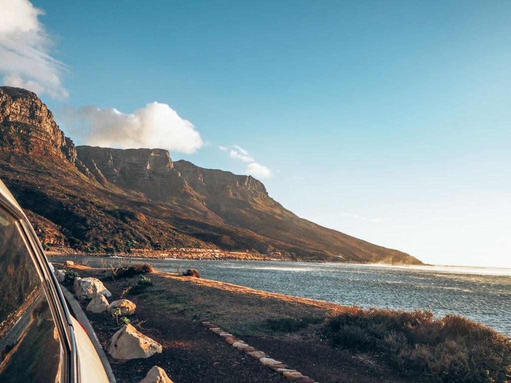Sundowner Cape Town
