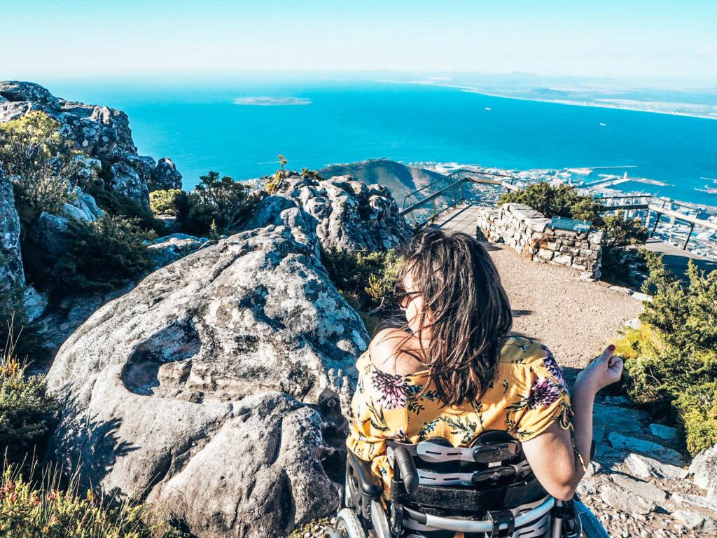 Reiseblog Kapstadt