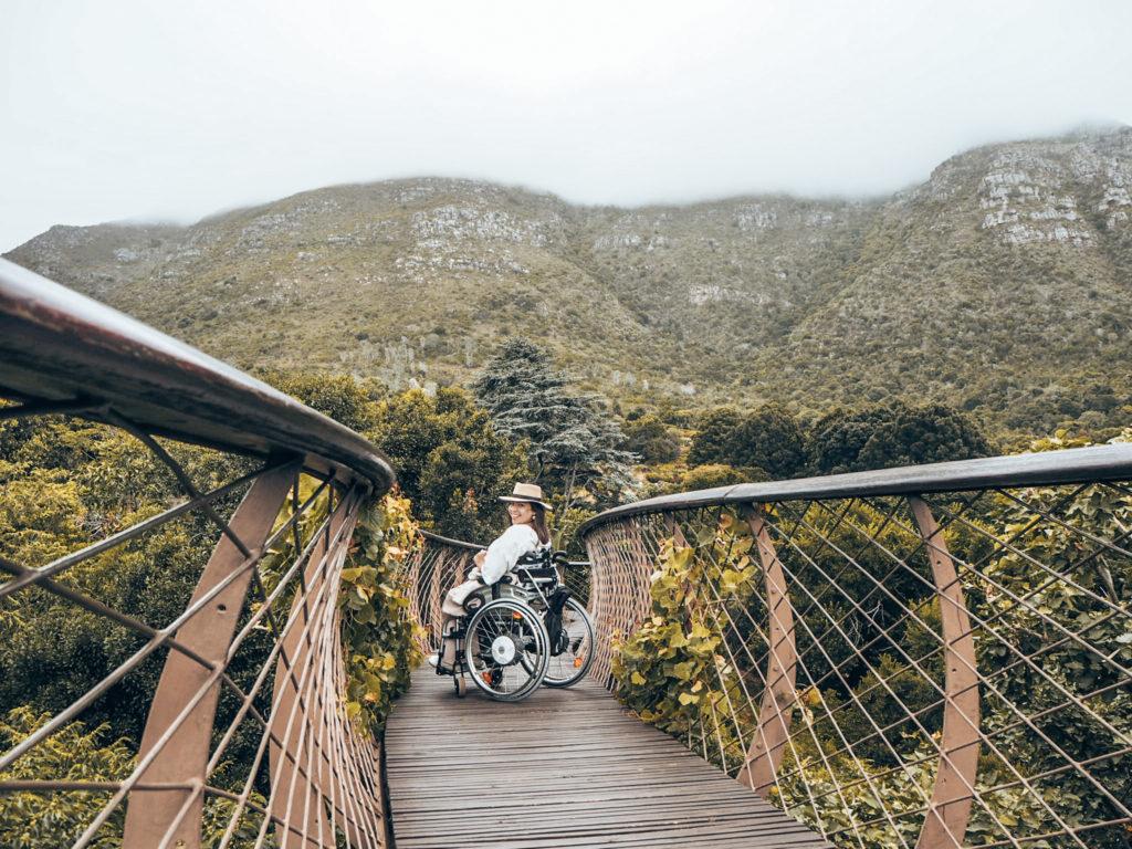 Kirstenbosch Kapstadt