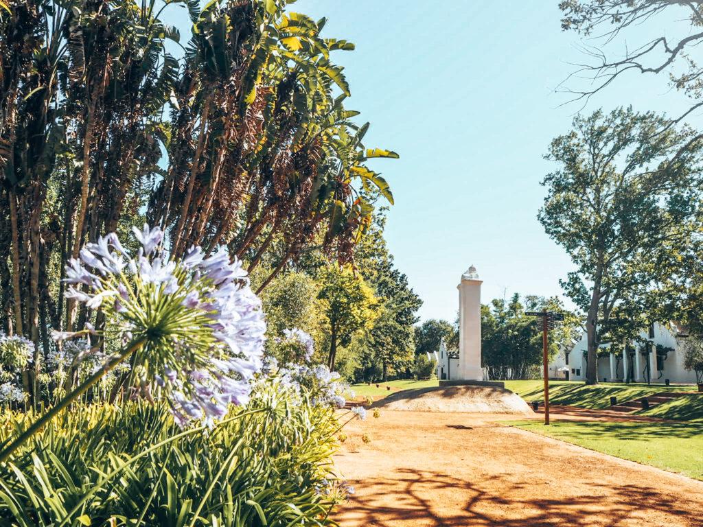 Garten Stellenbosch