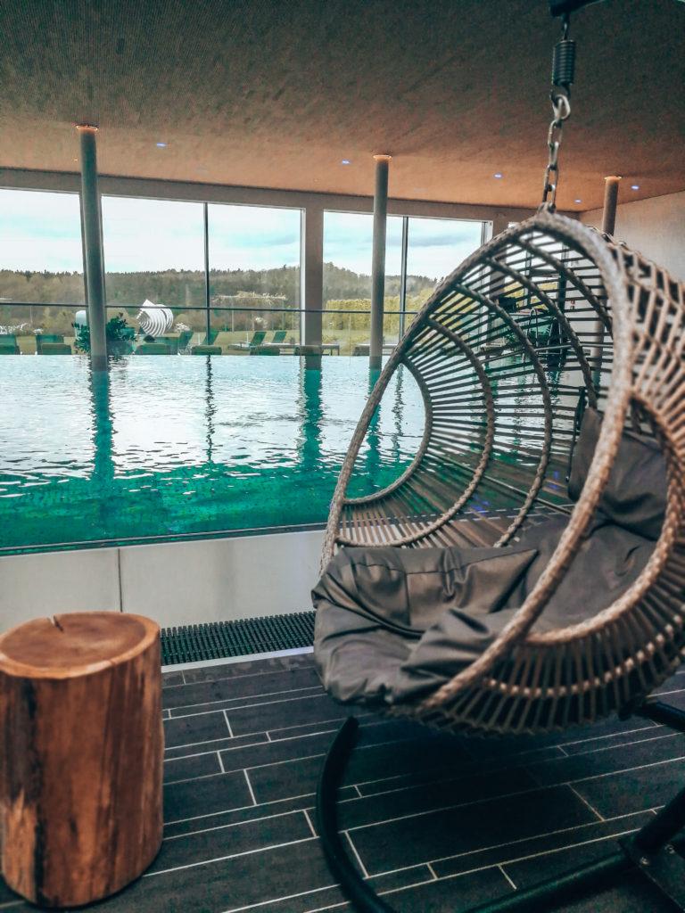Relaxen in Thüringen
