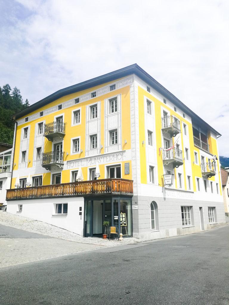 Hotel Münsterhof