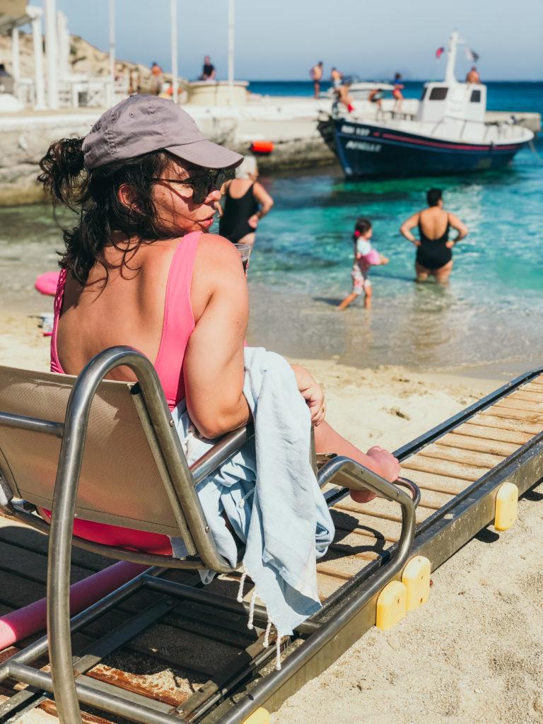 Seatrac Griechenland