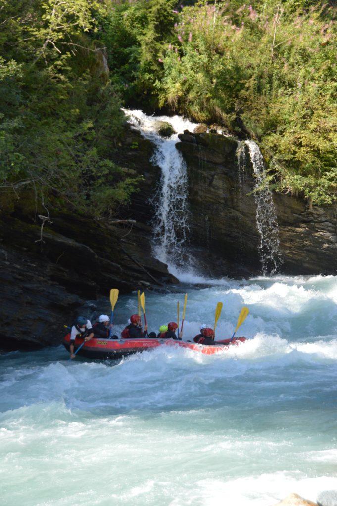 Abenteuerurlaub Schweiz