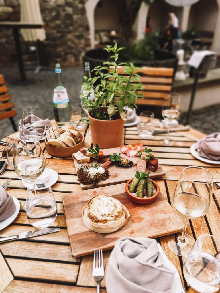 Restaurant Tipp Pfalz