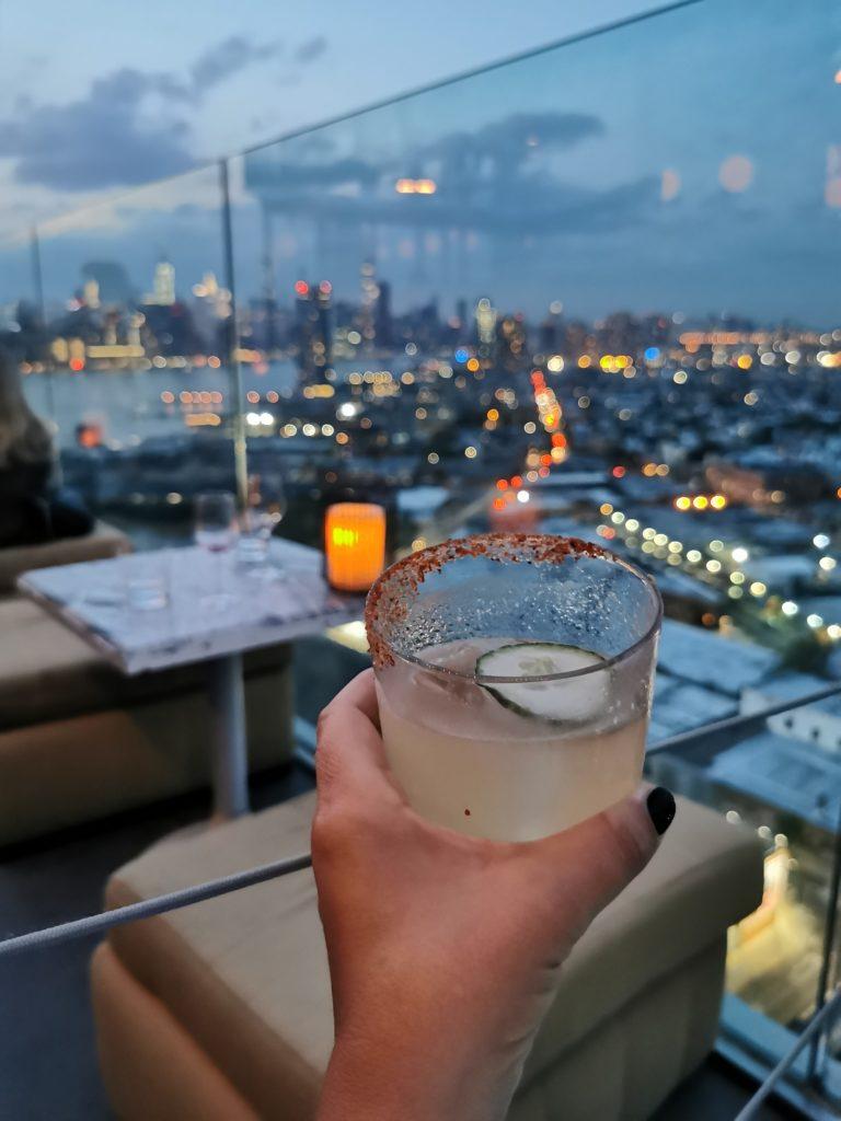 Rooftop Brooklyn