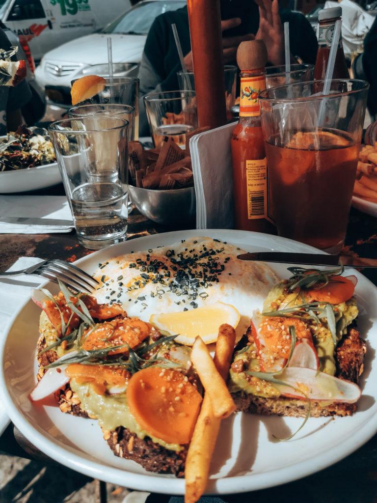 Restaurant Brooklyn