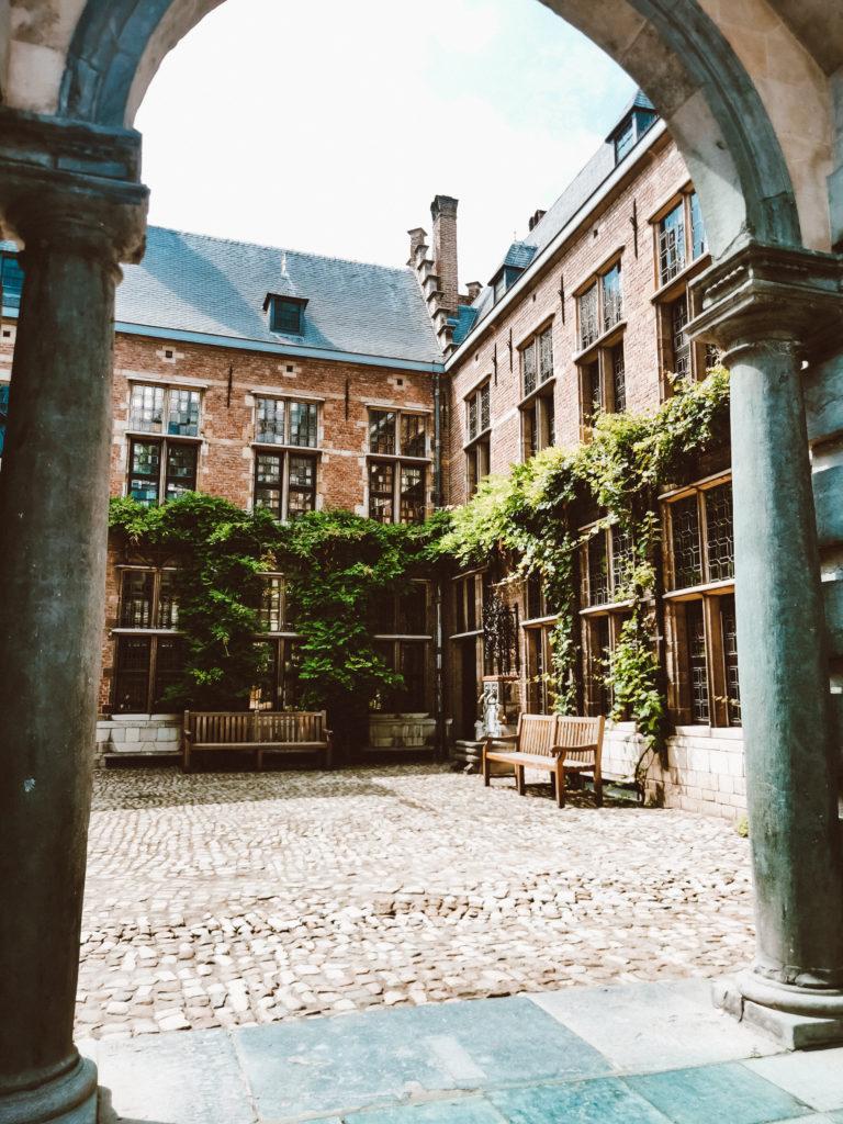 Museum Antwerpen
