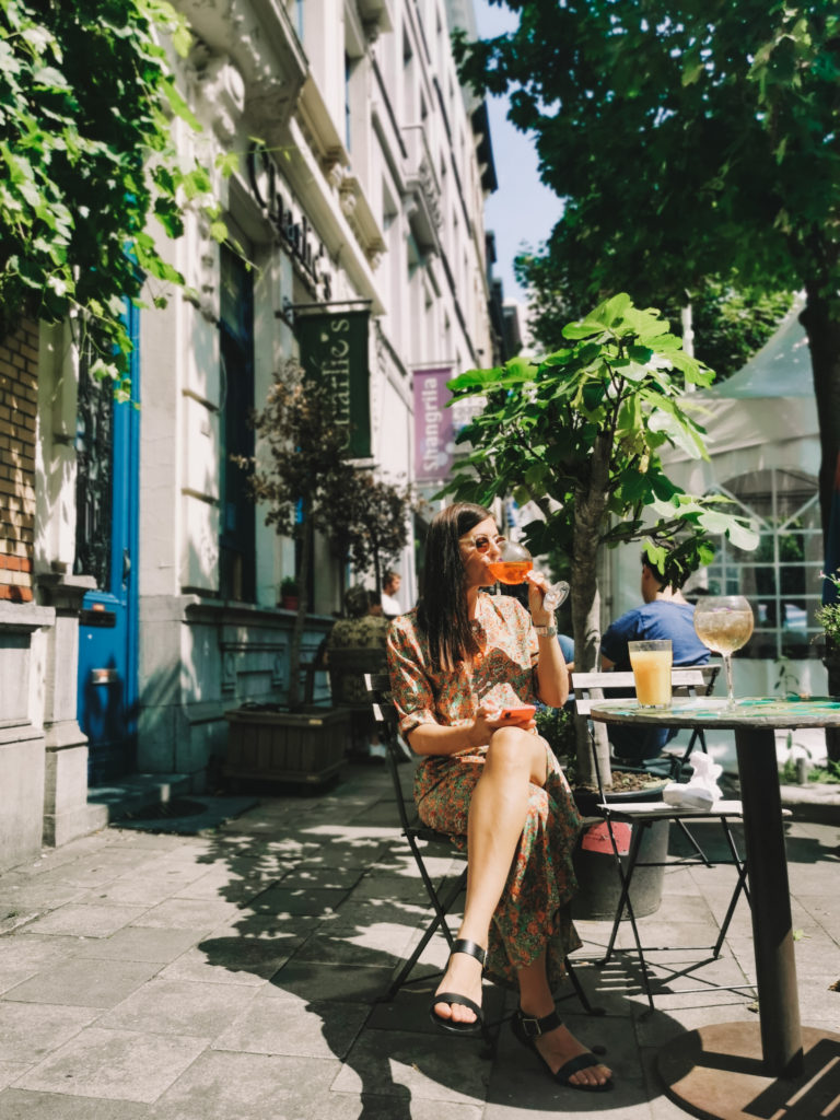 Cafe Antwerpen