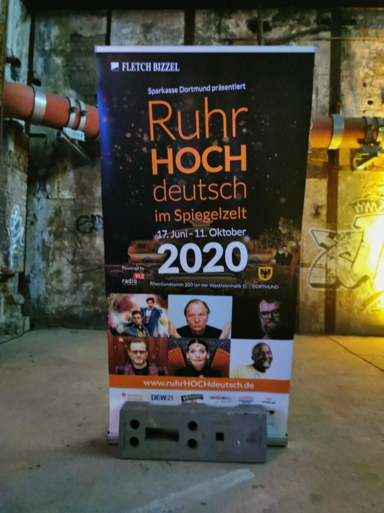 Ruhrhochdeutsch
