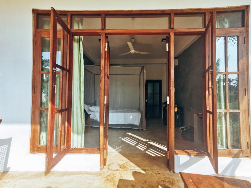 Gästehaus Sigiriya