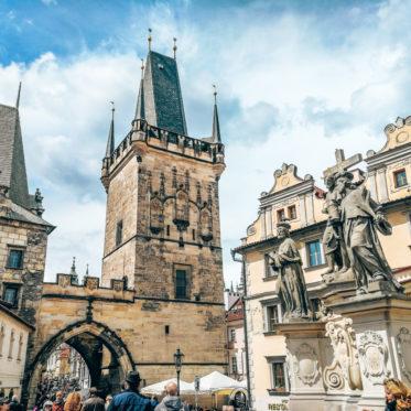Alstadt Prag