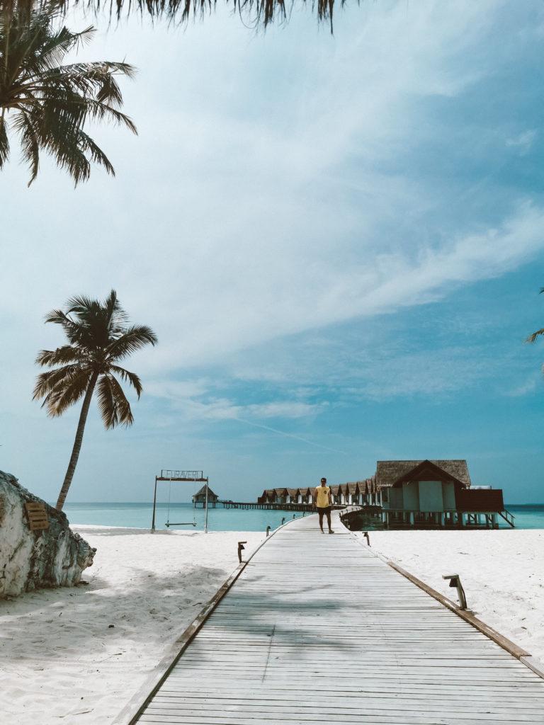 Malediven barrierefrei