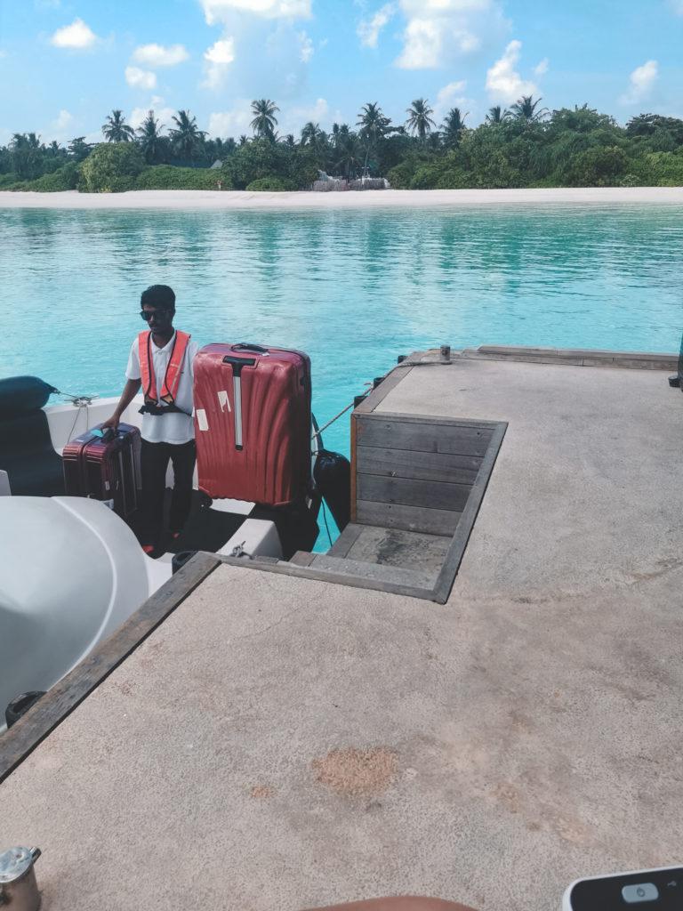 Malediven mit Rollstuhl bereisen