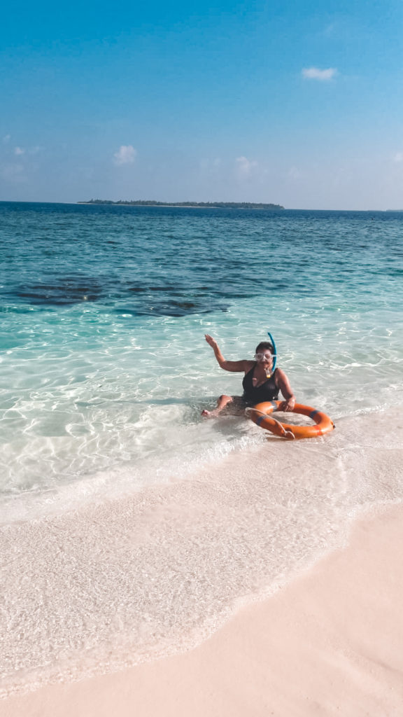 Schnorcheln Malediven