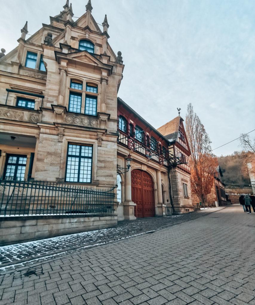 Neustadt Haardt