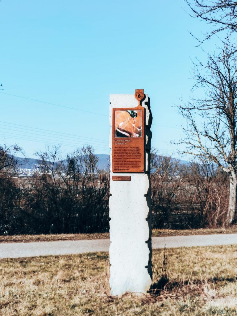 Weinweg Kirrweiler
