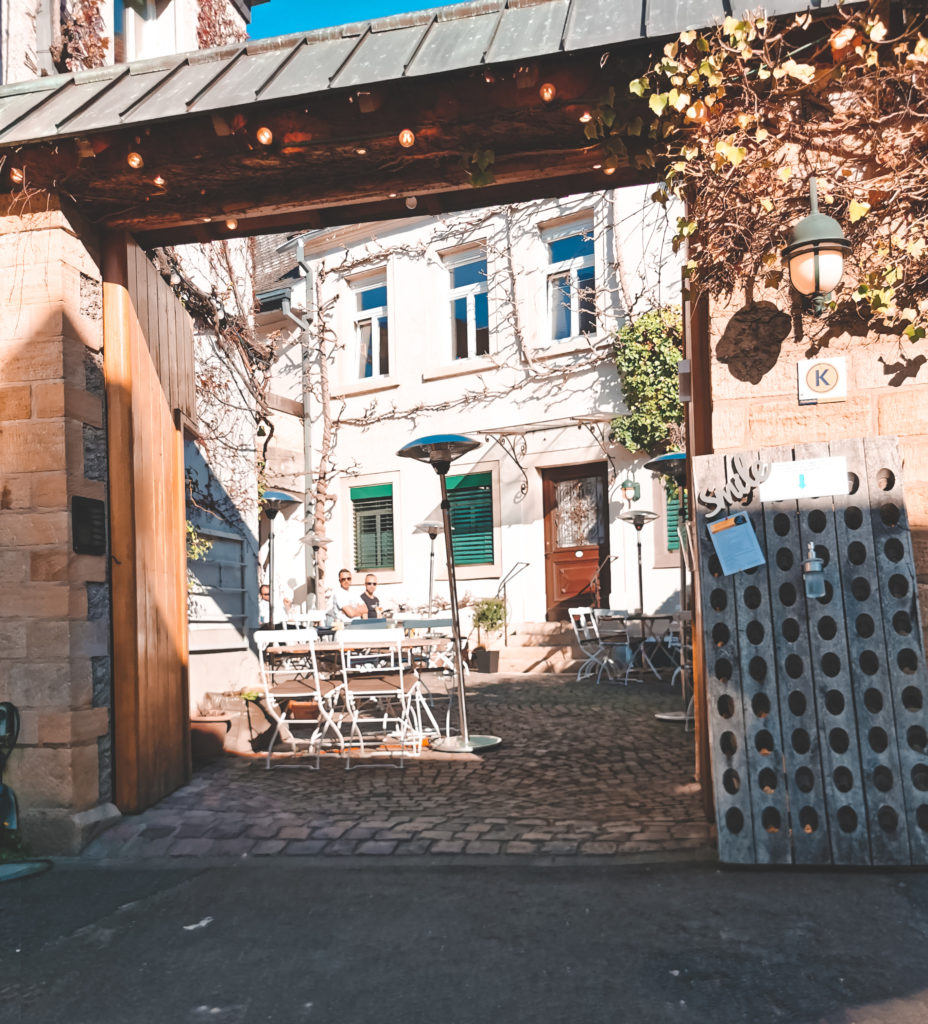 Turmstübl Deidesheim