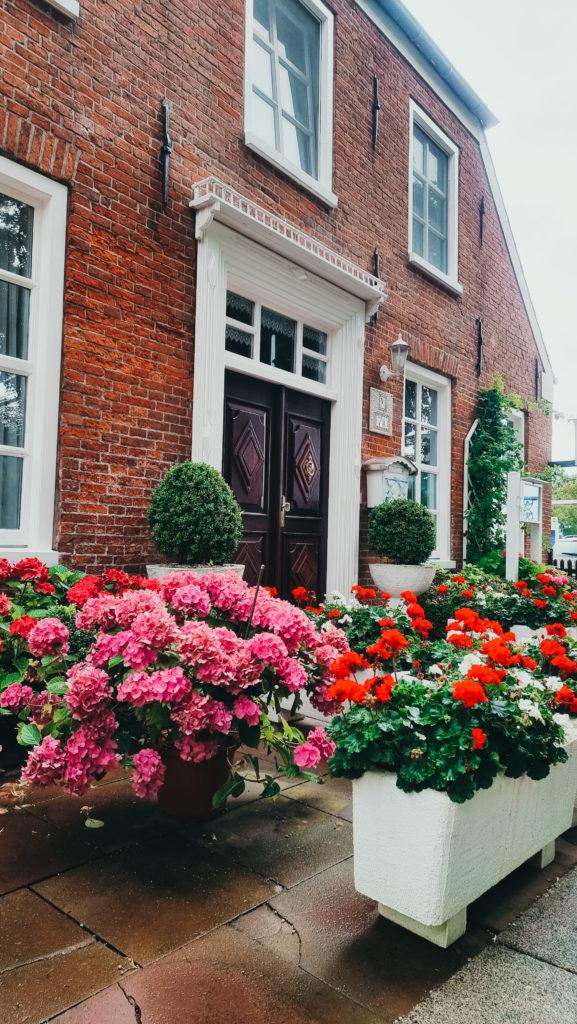 Häuser Ostfriesland