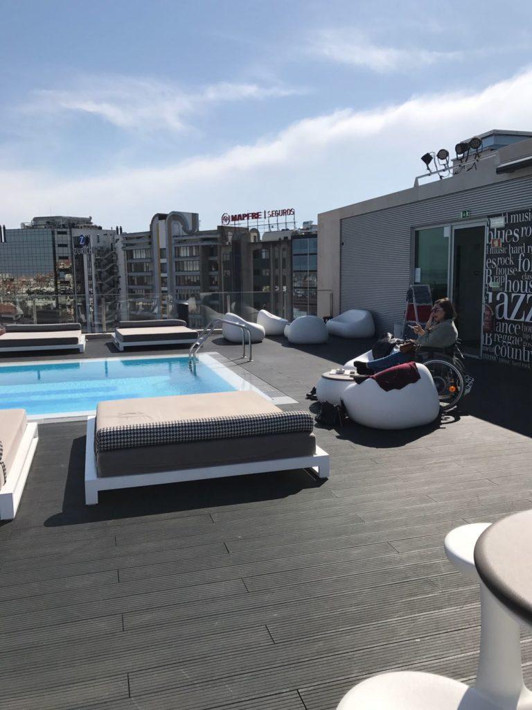 Hotel FX Fenix