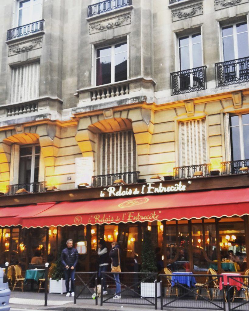 Relais de l'Entrecôte Saint-Germain