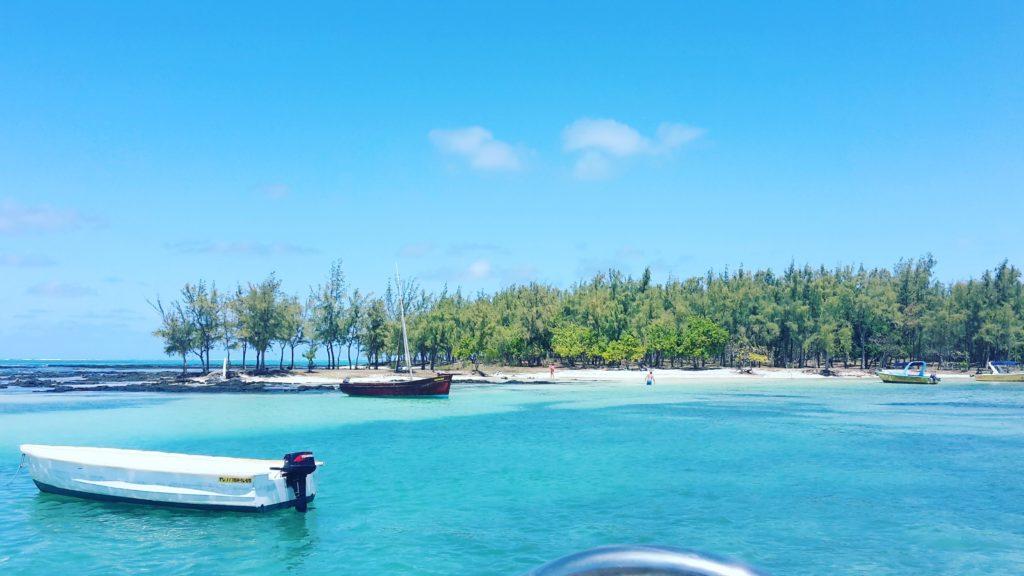 Island Life Mauritius